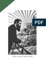 El Estado Judio-Herzt y Su Vision