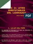 LAS__21__LEYES_IRREFUTABLES
