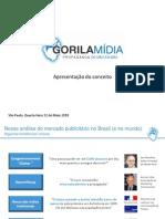 20100513 - Gorila Value Proposition