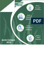 Manual de Monitoreo Ambiental Comunidades