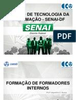 AULA 1 - FORMAI - Educação Corporativa e T&D