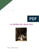 Unidad 9.- La España del siglo xvii