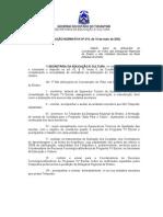 Instrução Normativa nº 010-2002