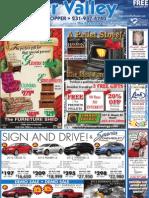 River Valley News Shopper, December 5, 2011
