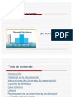 Modulo Sobre La Distribucion