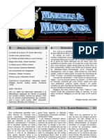 Marmite et Microonde n°11