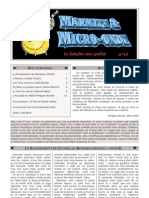 Marmite et Microonde n°14