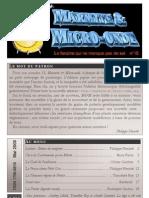 Marmite et Microonde n°15