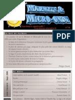 Marmite et Microonde n°16