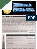 Marmite et Microonde n°17