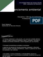 LicenciamentoAmbiental