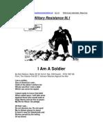 Military Resistance 9L1