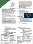 Administrative Law (Ana Mortel, Atty. Agra)
