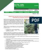 Impacto de Las NIIF en El Sector Industrial