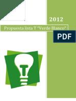 proyecto Lista T