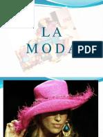 La Moda de Liliana Vergara B