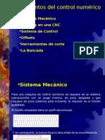 Curso CNC