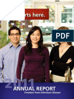 Seattle BioMed 2011 Annual Report