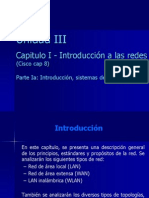 Unidad III - Cap Ia Int-sist Num