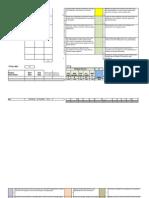 PMP HRS Worksheet