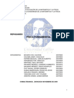 Fisica Fundamental Repasando