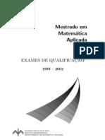 exames qualificação mestrado aplicada