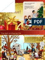 Gifts for Jesus En