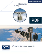 TEG Brochure