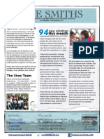 Smith Newsletter 2011 11