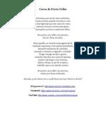 Coroa de Preto-Velho (poema)