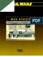 D6 GG7-Mos Eisley