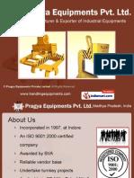 Pragya Equipments Private Limited Madhya Pradesh India