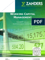 SWIFT Report on WCM