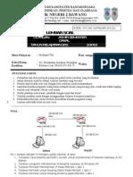 071KK13 Melakukan Installasi Perangkat Jaringan Berbasis Luas (WAN)