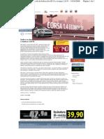 Ações - Brasil/bovespa