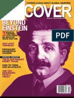 Discover Magazine 2010-04