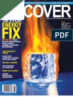 Discover Magazine 2010-06