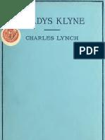 Charles Anthony Lynch--Gladys Klyne and More Harmony (1915)
