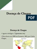 Aula 4 - Doença de Chagas