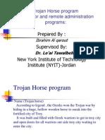 Trojan Backdoors