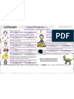 Memorex Portugues _ O Que Muda Na Reforma Ortografica