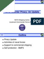 NATO Anti Piracy 2010