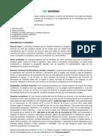 Resumen de la reunión Empresa-Sindicatos-24 Noviembre 2011