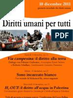 DirittiUmani2011