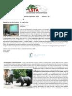 LSTA Newsletter 2011-1111
