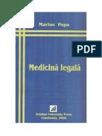Medicina Legala Curs 2