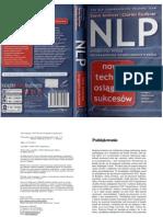 Andreas Steve, Faulkner Charles - NLP Nowa Technologia Osiagania Sukcesów