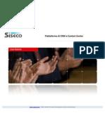 SISECO Case History