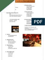 studio info   new