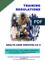 TR- Health Care Services NC II (1)